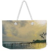 Stilt Fisherman Weekender Tote Bag