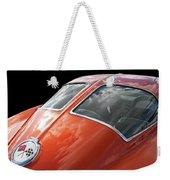 Stingray Split Window 1963 Weekender Tote Bag
