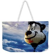 Stinky The Skunk Weekender Tote Bag
