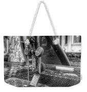 Stitches Weekender Tote Bag
