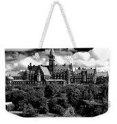 Stockholm Architecture Weekender Tote Bag