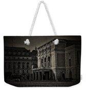 The Royal Swedish Opera Weekender Tote Bag