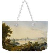 Stockholm Inlet Of Lake Weekender Tote Bag