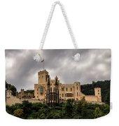 Stolzenfels Castle Weekender Tote Bag