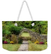 Stone Arches Weekender Tote Bag