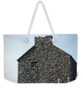 Stone Building Maam Ireland Weekender Tote Bag