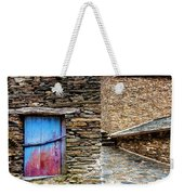 Stone By Stone Weekender Tote Bag
