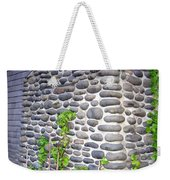 Stone Chimney Weekender Tote Bag