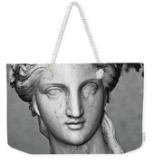 Stone Cold Beauty Weekender Tote Bag