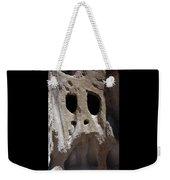 Stone Ghoul Weekender Tote Bag