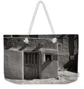 Stones And Trunk Weekender Tote Bag