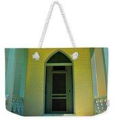 Stonewall Door Weekender Tote Bag
