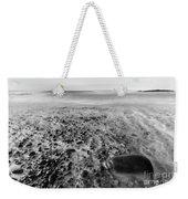 Stony Beach Weekender Tote Bag
