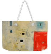 Storage Shed Weekender Tote Bag