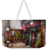 Store - Flemington Nj - Historic Flemington  Weekender Tote Bag