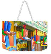 Store In New York City 1 Weekender Tote Bag