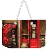 Store - Waterford Va - General Store Weekender Tote Bag