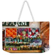 Store - Westfield Nj - The Flower Stand Weekender Tote Bag