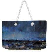 Storm At Sea IIi Weekender Tote Bag