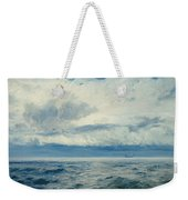 Storm Brewing Weekender Tote Bag