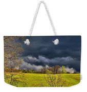 Storm Clouds 2 Weekender Tote Bag