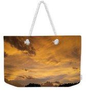 Storm Clouds 6 Weekender Tote Bag