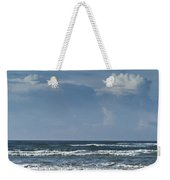 Storm Clouds On The Horizon Ocean Isle North Carolina Weekender Tote Bag