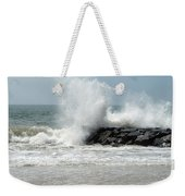 The Ocean's Strength Weekender Tote Bag