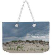 Storm Dune Weekender Tote Bag