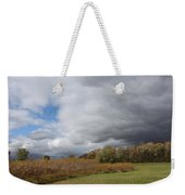 Storm Is Brewing Weekender Tote Bag