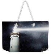 Storm Searchlight Weekender Tote Bag