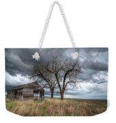 Storm Sky Barn Weekender Tote Bag