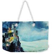 Storm The Castle Weekender Tote Bag