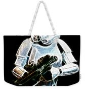 Storm Trooper Weekender Tote Bag