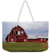 Storm's A Comin' Weekender Tote Bag