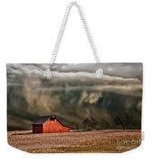 Storm's Coming Weekender Tote Bag