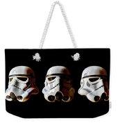 Stormtrooper 1-3 Weekender Tote Bag
