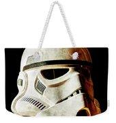 Stormtrooper 2 Weathered Weekender Tote Bag