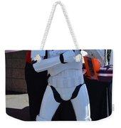 Stormtrooper Weekender Tote Bag