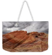 Stormy Weather 4 Weekender Tote Bag