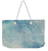 Stormy Weekender Tote Bag by Writermore Arts