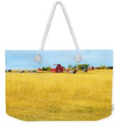 Storybook Farm Weekender Tote Bag
