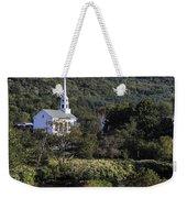 Stowe Vermont Weekender Tote Bag
