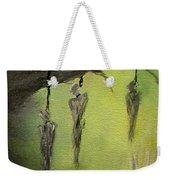 Strange Fruit Weekender Tote Bag by Alys Caviness-Gober