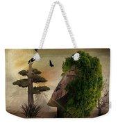 Stranger In The Forest Weekender Tote Bag