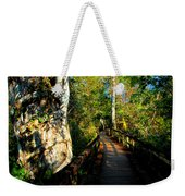 Strangler Fig Weekender Tote Bag
