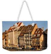 Strasbourg Weekender Tote Bag
