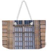 Strasbourg Window 08 Weekender Tote Bag