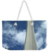 Stratosphere Tower Weekender Tote Bag