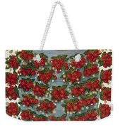 Strawberries, 1889 Weekender Tote Bag